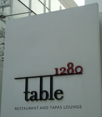 Table 1280