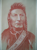 """Chief Joseph"" SOLD!"
