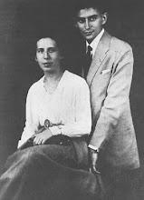 Kafka e Felice Bauer