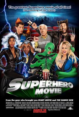 Super Hero Movie