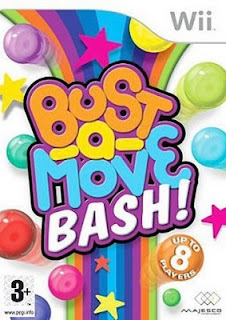 Bust-a-Move Bash