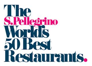 Nejlepších 50 restaurací světa 2007