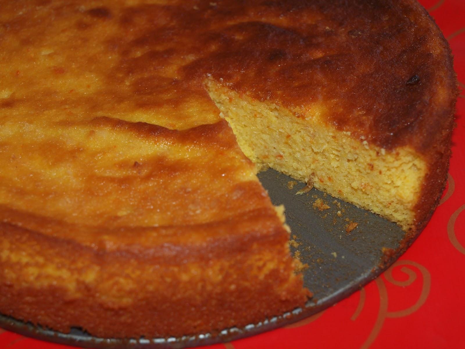 Cake Baking Gas Mark