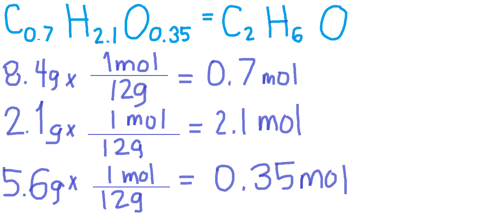 How To Find Molar Mass Of An Element Lowongan Kerja Indonesia Example empirical How To Find Molar Mass Of An Element