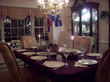 Our Diningroom