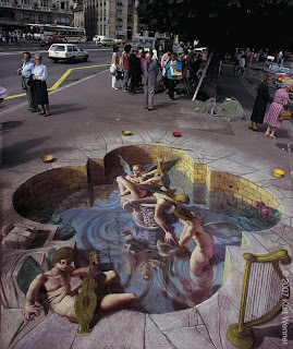 Foto ou realidade