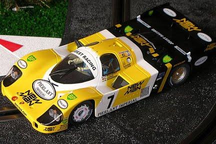 2ee9cacc1 Slot Club La Pista  Este fin de año nos llegaron dos nuevos modelos ...