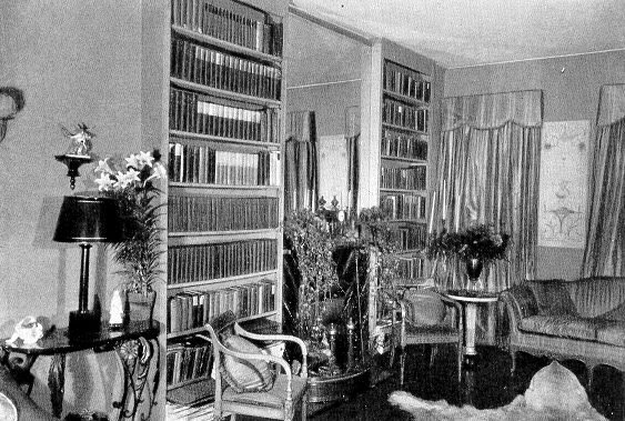 Lolita S Classics Basil Rathbone S Homes