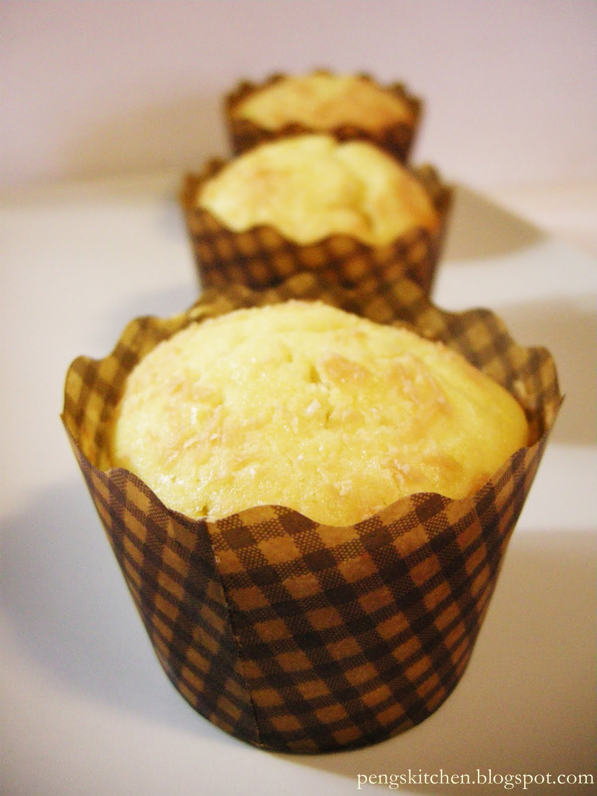 Peng S Kitchen Cheese Cupcakes