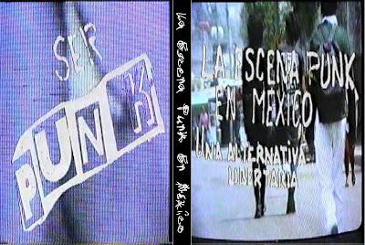 Transvestistas de mexico escena 1