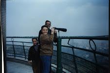 السياحة فى مصر ... برج القاهرة