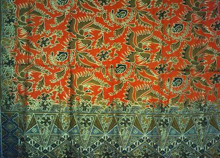 Best Wallpaper Blogger Indonesia Cinta Batik Indonesia