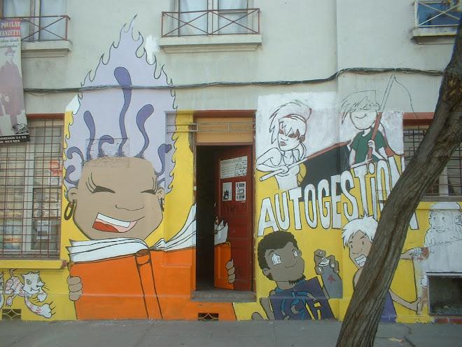 Santo Domingo 2423