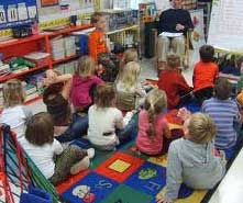 becas educacion infantil