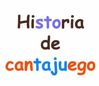 historia cantajuego