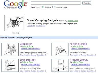 Google Sketchup Kitchen Design Free