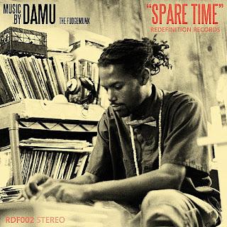 Damu-SpareTime-albumcover.jpg