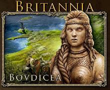 Boudicea
