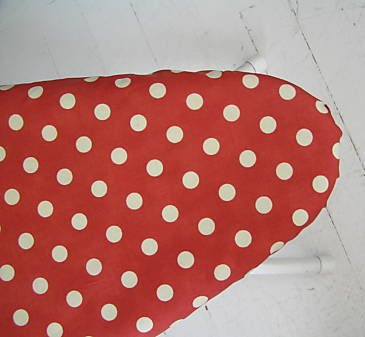ironing board cover I