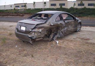 Christos Catsouras Car Crash