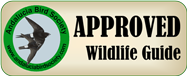 Approved Wildlife Guide
