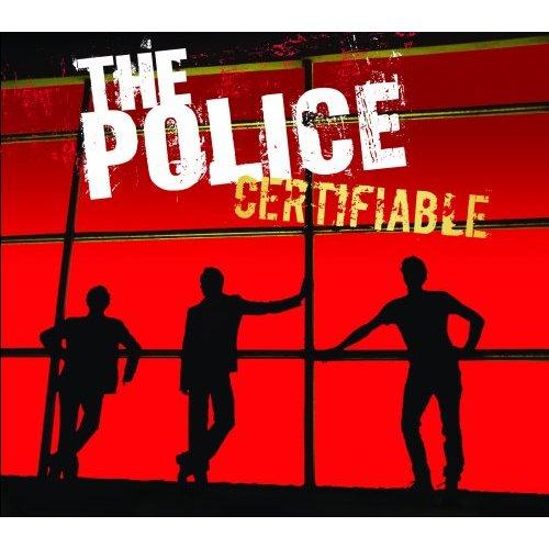 The Police Una Leyenda Viva Discografia Quot The Police Quot