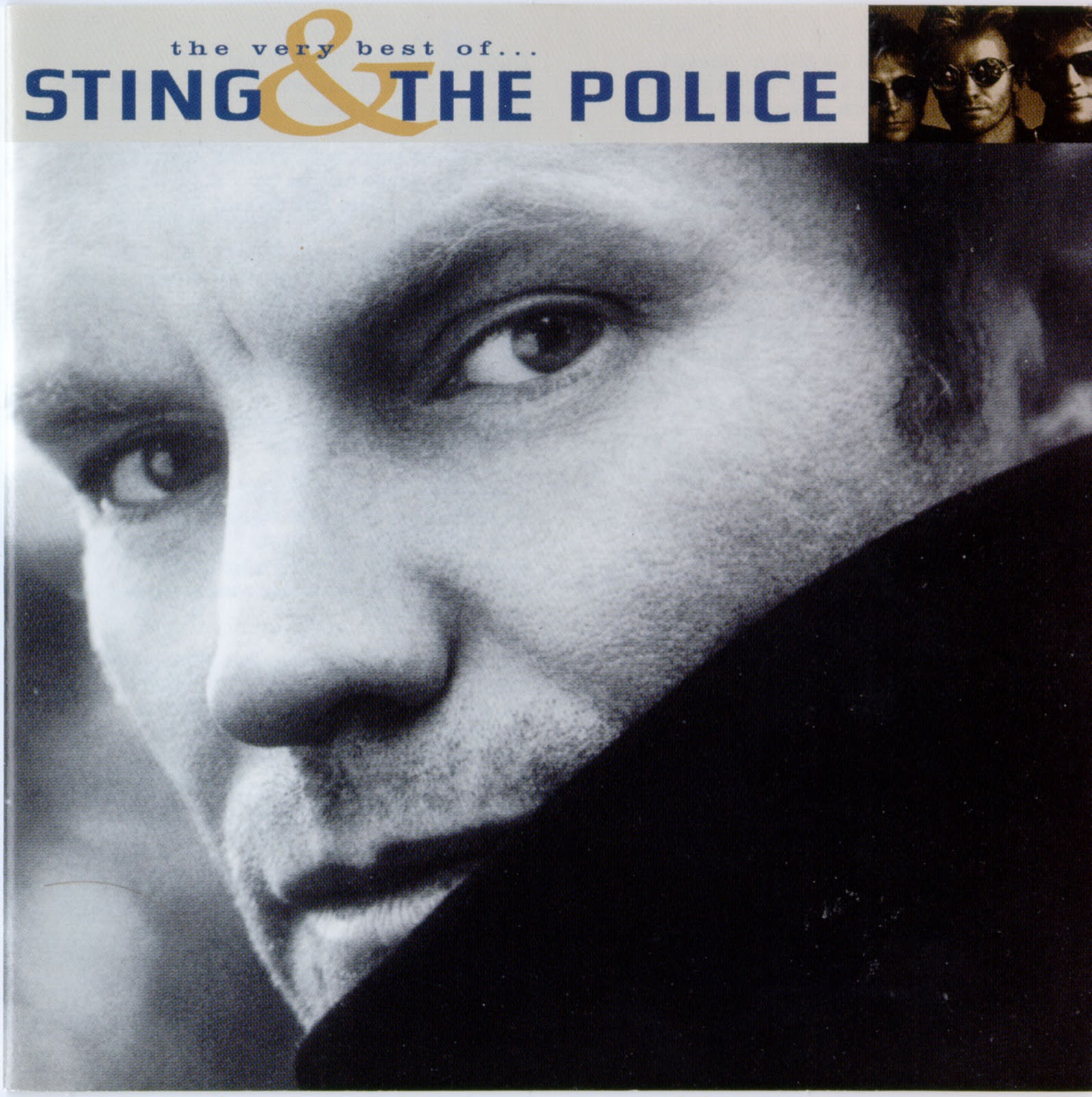 Sting The Police