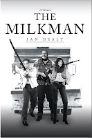 The Milkman Cover