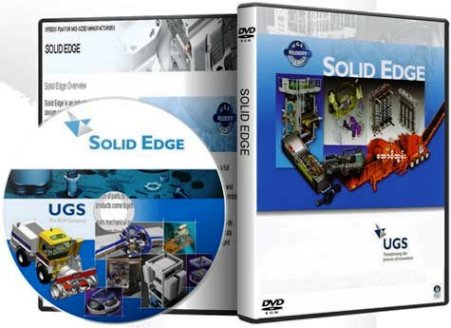 All Time Downloads: Siemens Solid Edge ST2 Eng 32bit Download