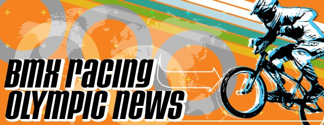 BMX Racing Olympic News