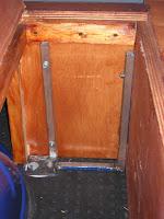 estructura darrera seients