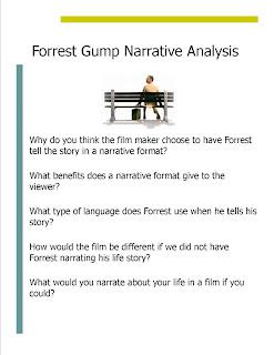 forrest gump film analysis