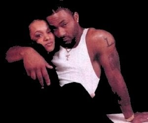 Aquarious' TLC Fan Blog: Lisa Lopes & Andre Rison