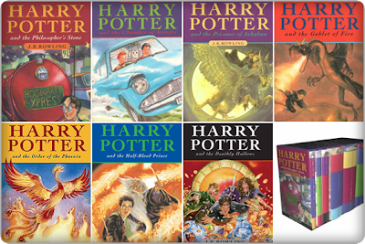 Book harry series potter pdf