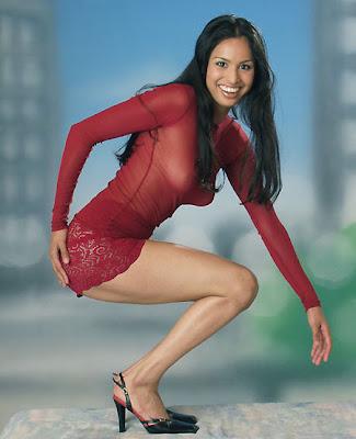 Yasmin fuck hot lady