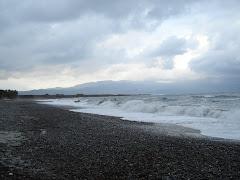 maleme beach hania