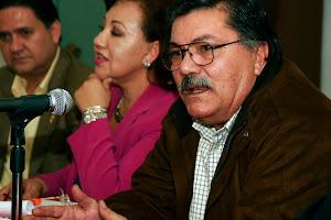 Comite Directivo Estatal del PRI; Baja California