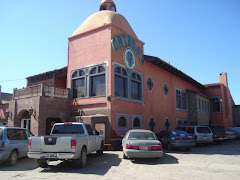 Gastronomia corredor Turistico Tijuana Ensenada