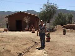 Baja California Historica