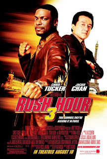 Filme noi: Rush Hour 3