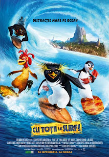 Filme Noi: Surf's Up