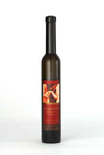 Winery Focus - Forbidden Fruit Winery, Cawston, BC