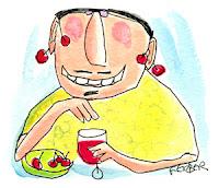 A Fruit Bowl Full of Fine Summer Wines