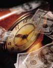 Se malgasta el tiempo acumulando dinero