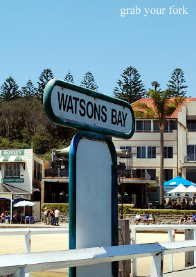Watsons Bay Food And Wine Festival