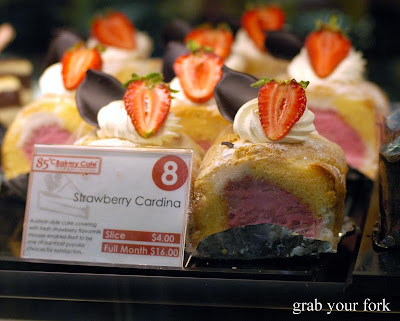 Crown Bakery Cakes