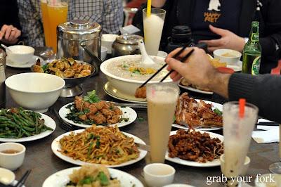 Chinese Restaurant Howard Beach