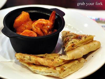 Sahara Restaurant Parramatta Phillip Street