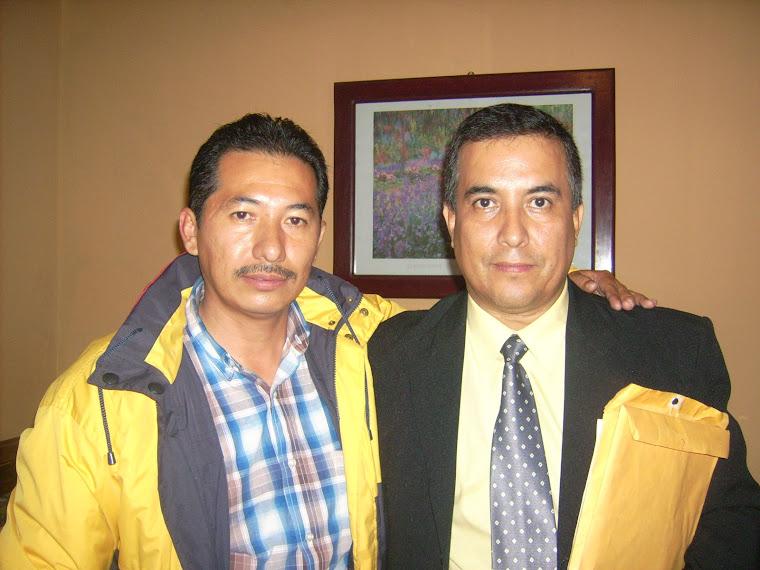 "Premio Internacional de Periodismo ""Don Ruma"" 2007"