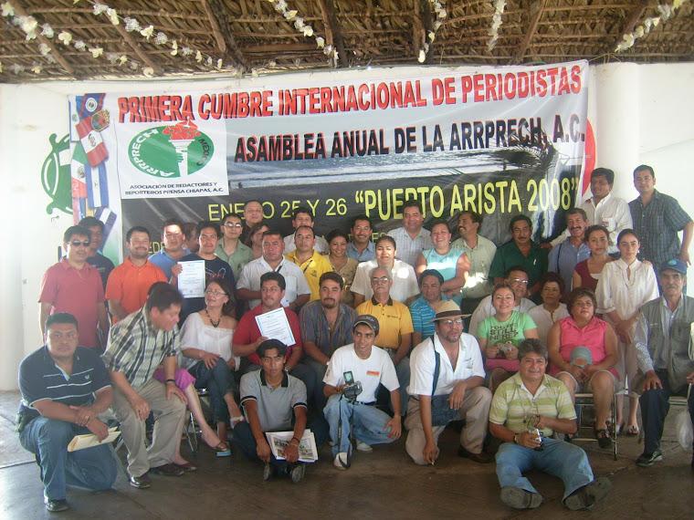 Chiapas, México, San Marcos, Guatemala, Centroamérica